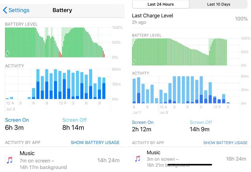 Apple iPhone 11, iPhone 11 Pro, iPhone 11 Pro Max, Apple Music, iPhone battery life, iPhone battery problem,
