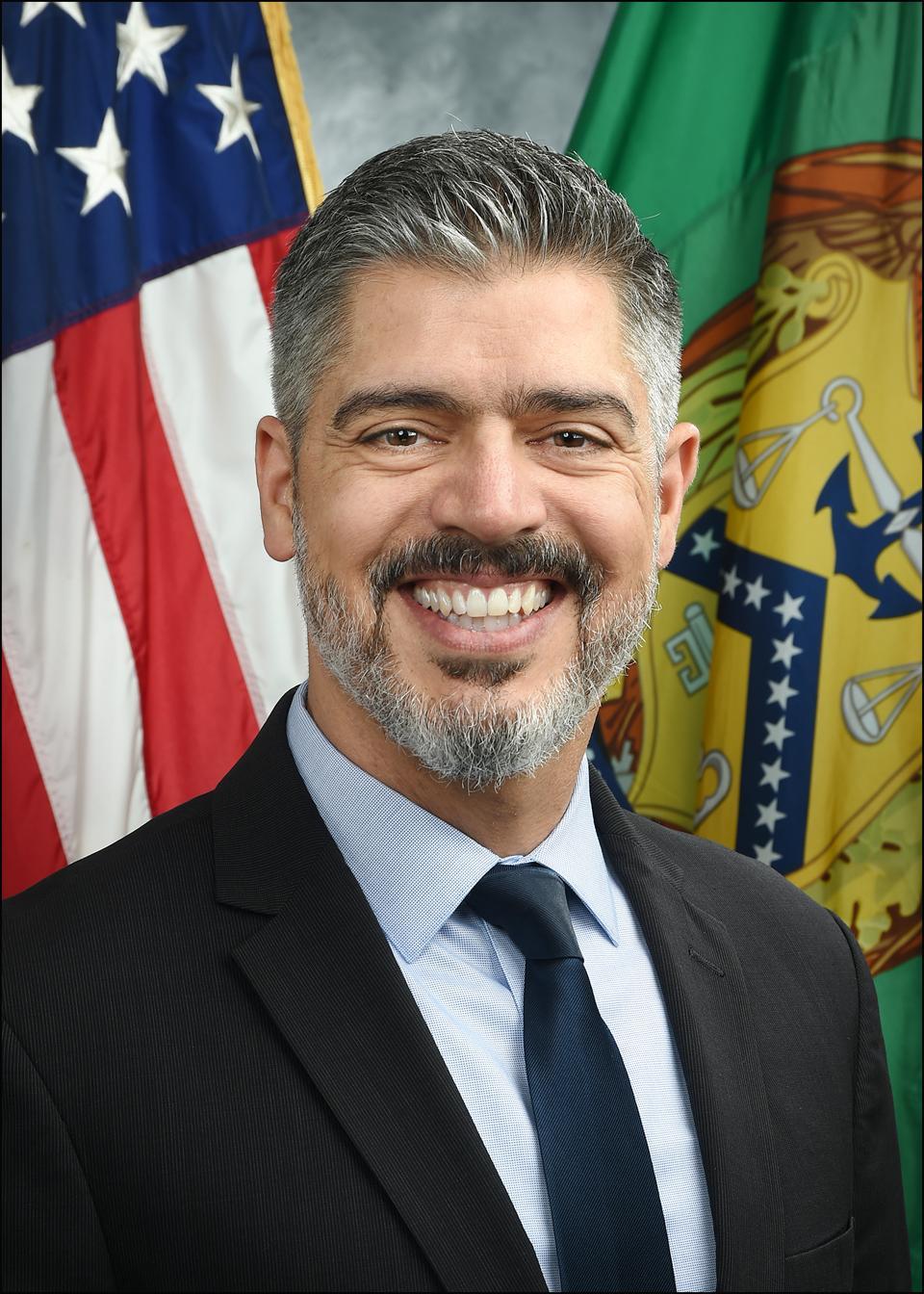 Thomas Feddo, CFIUS