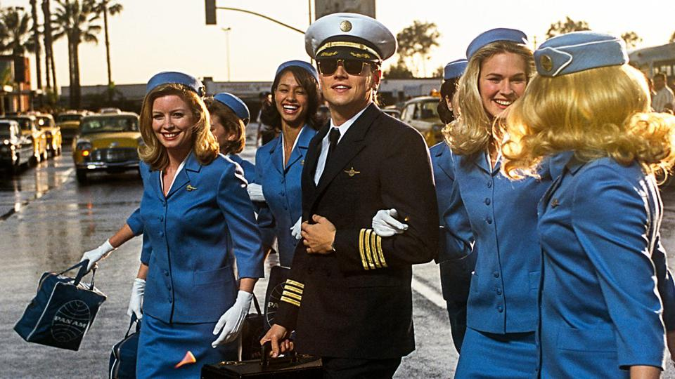 frank abagnale catch me if you can