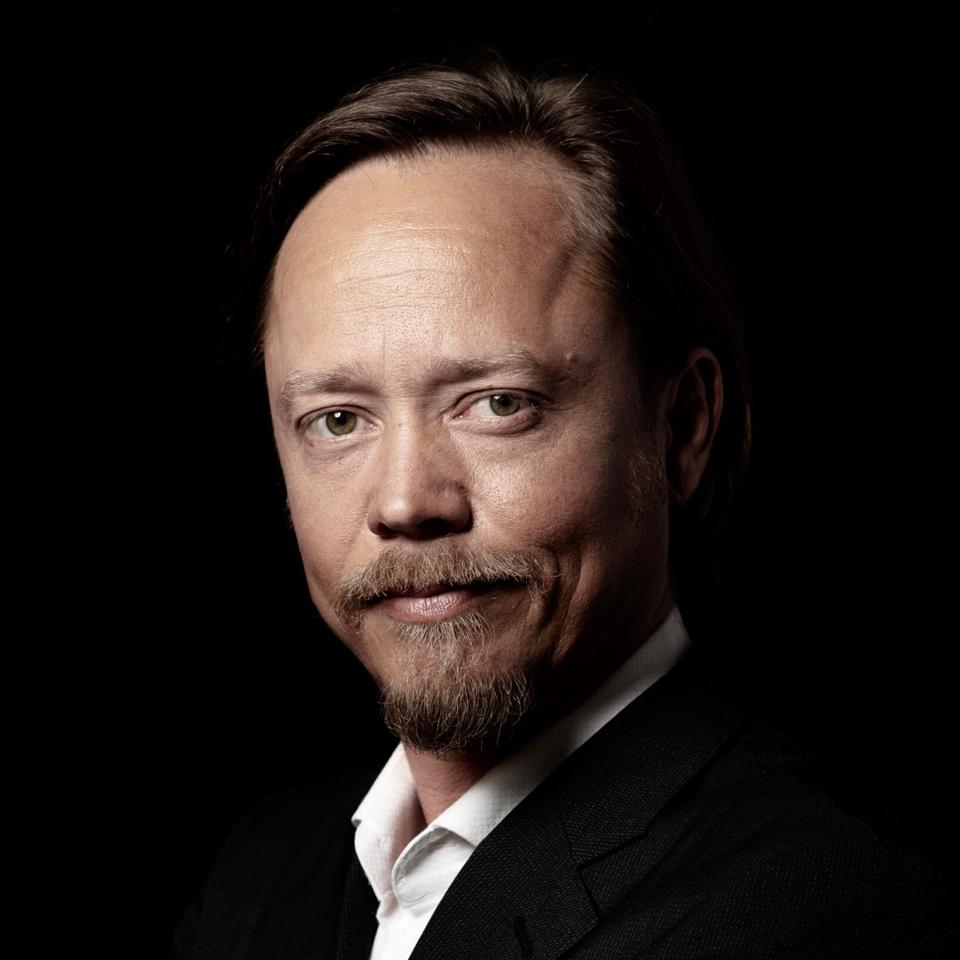Brock Pierce runs as Independent candidate for President of the United States in 2020.