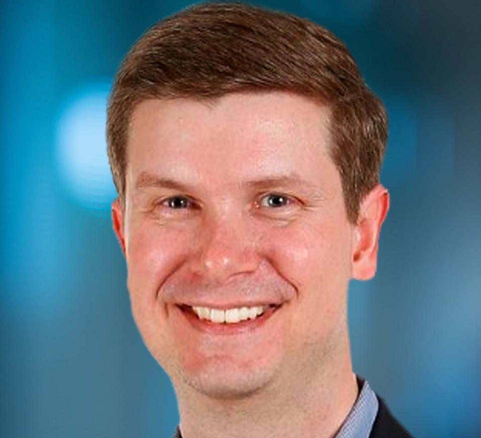 Jonathan Smoke is the Cox Automotive chief economist