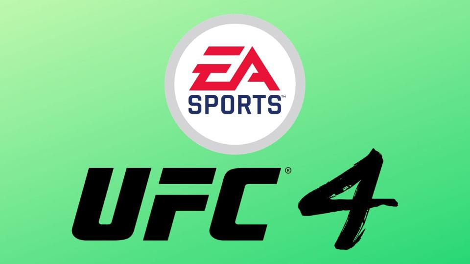 Ea Ufc 4 Release Date Pre Order Info Roster Trailer Details And More