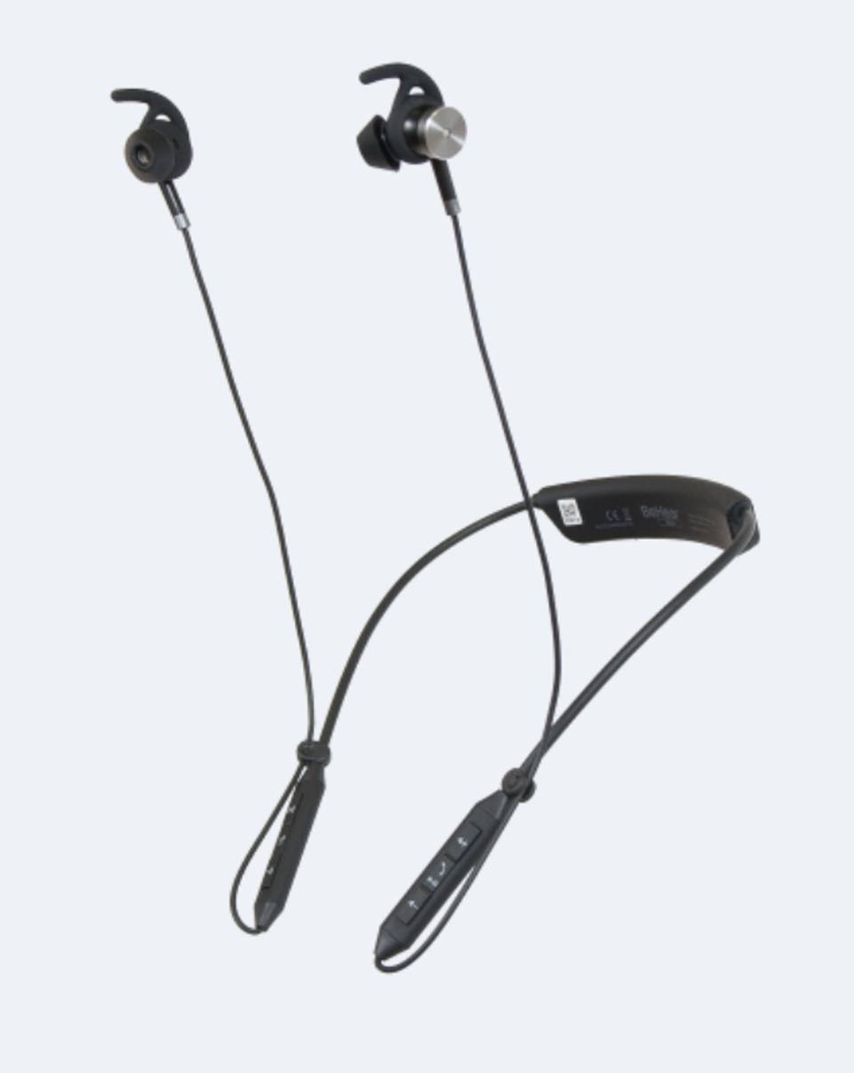 BeHear NOW headset