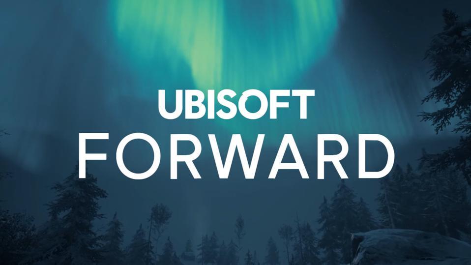 Ubisoft Forward starts tonight at 8PM BST.