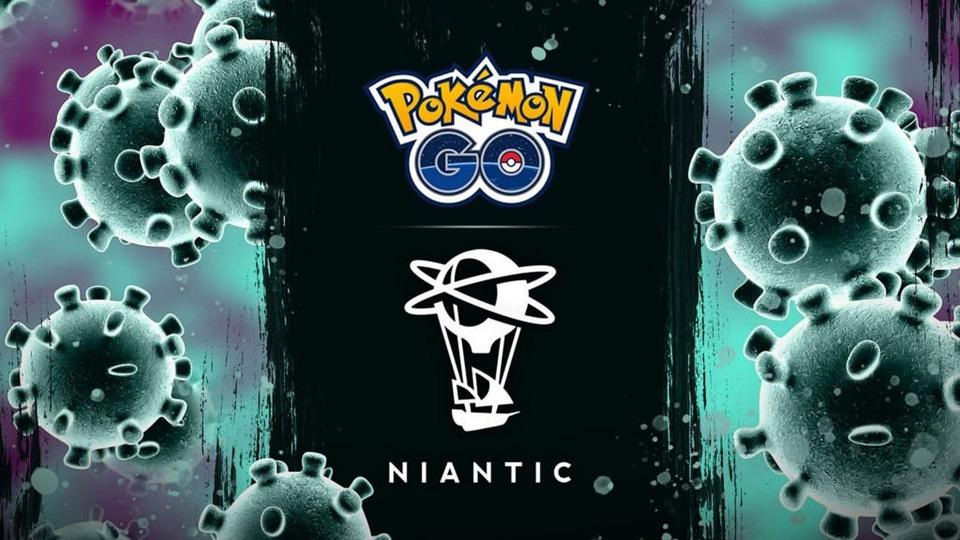 Pokemon Go, Niantic Local Business Recovery Initiative