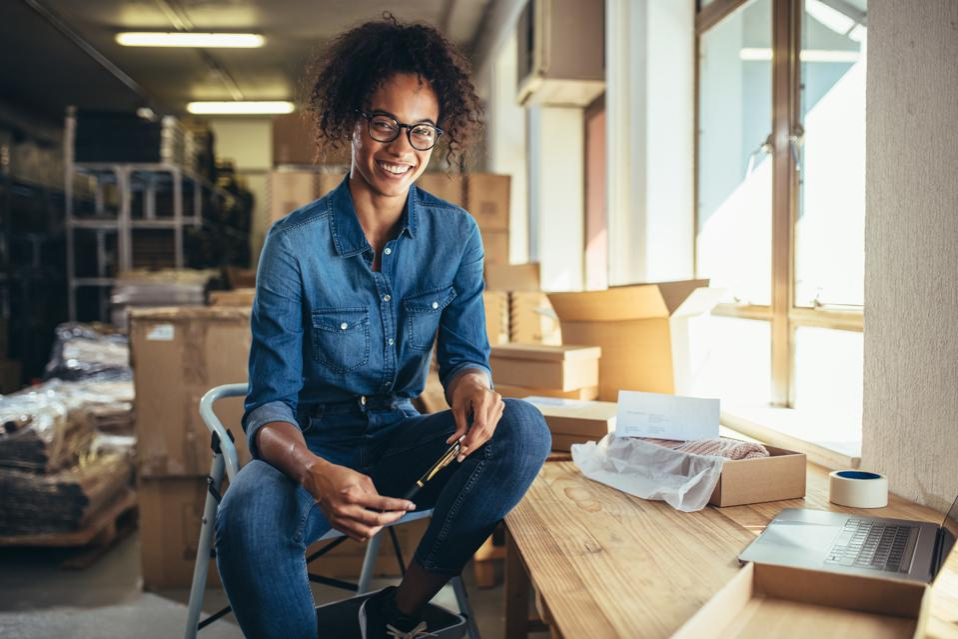 Black women entrepreneurs, black women-owned businesses, coronavirus pandemic, covid-19 crisis