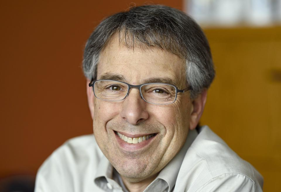 Steve Eglash, Stanford