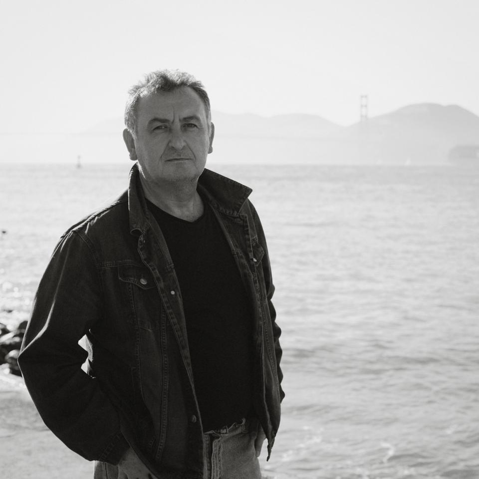 Sergey Konstantinov, painter