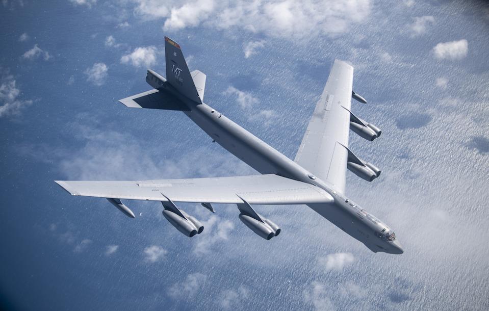 Air Force, plane, flight