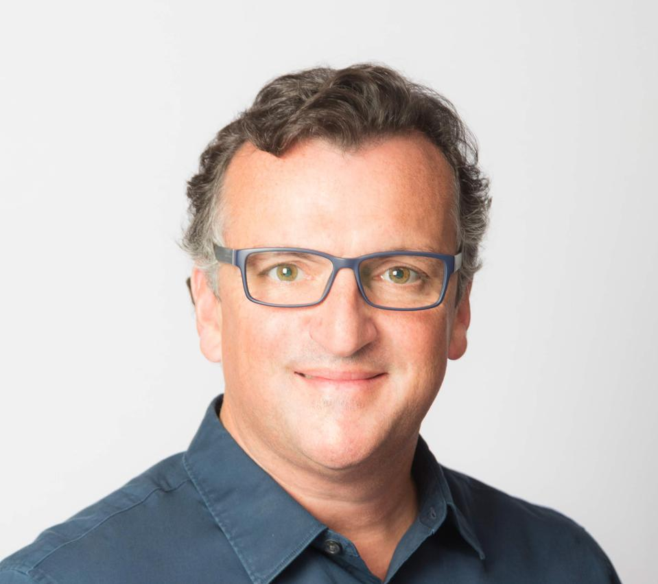 Headshot - Martin Migoya Globant's CEO