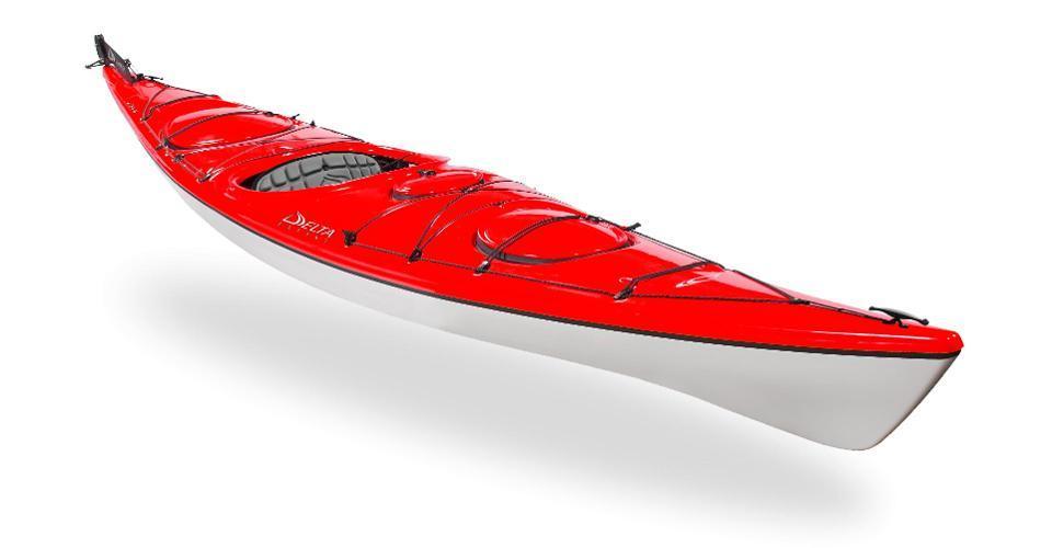 Delta Kayaks Delta 16