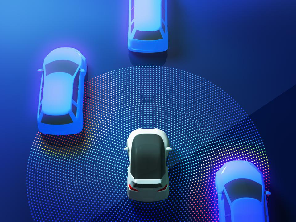 The Automotive Industry And The Data Driven Approach