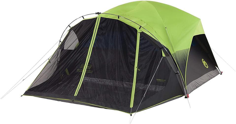 Coleman Carlsbad Dark Room Tent