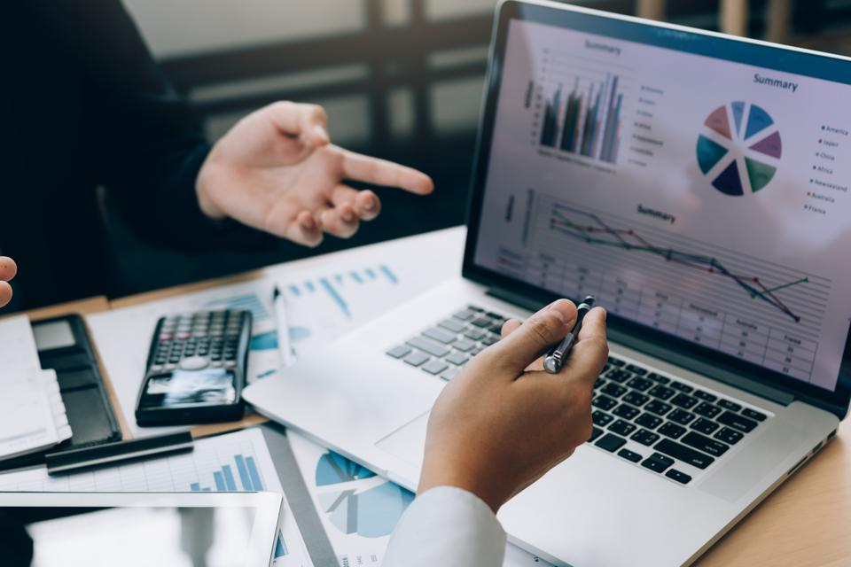 Three Techniques AI Is Transforming Small business Finance Management