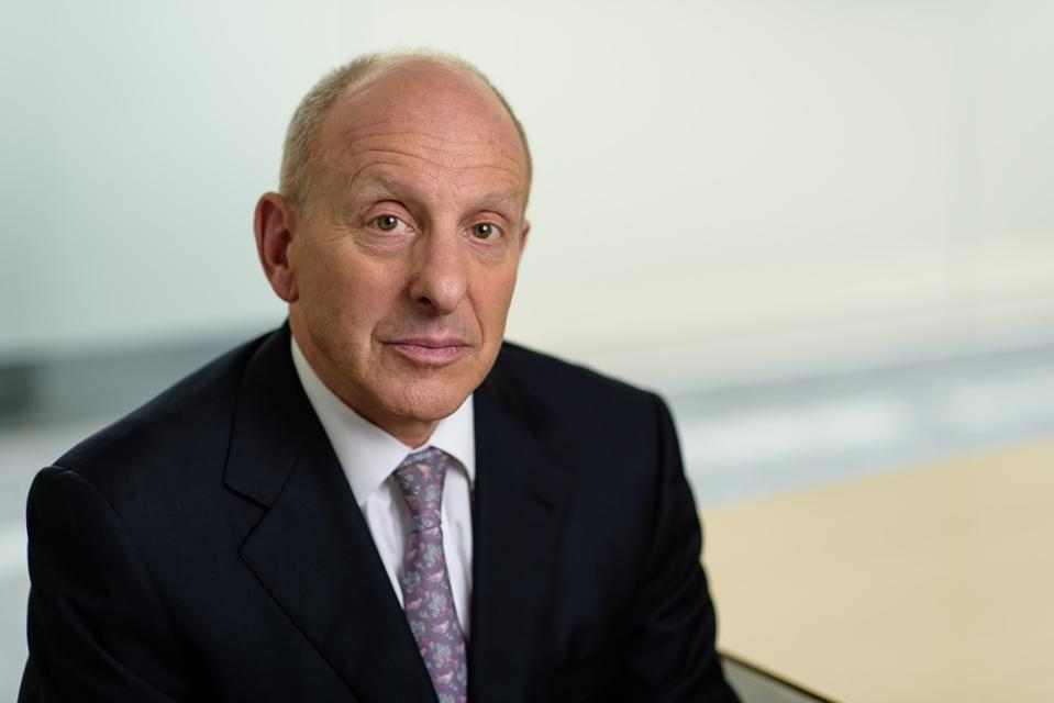 Daniel Wiener, chairman of Adviser Investments