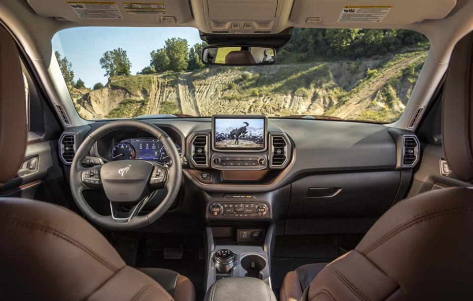 2021-Ford-Bronco-Sport-Interior
