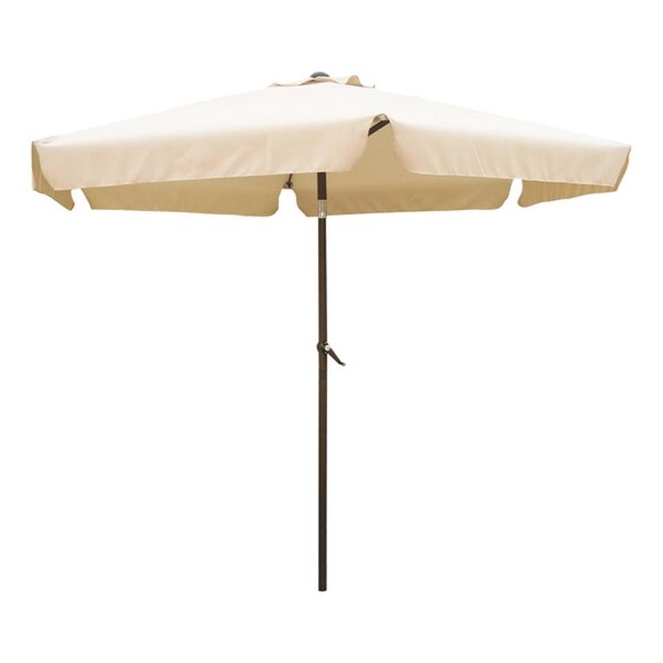 Brayden Studio Hyperion Beach Umbrella