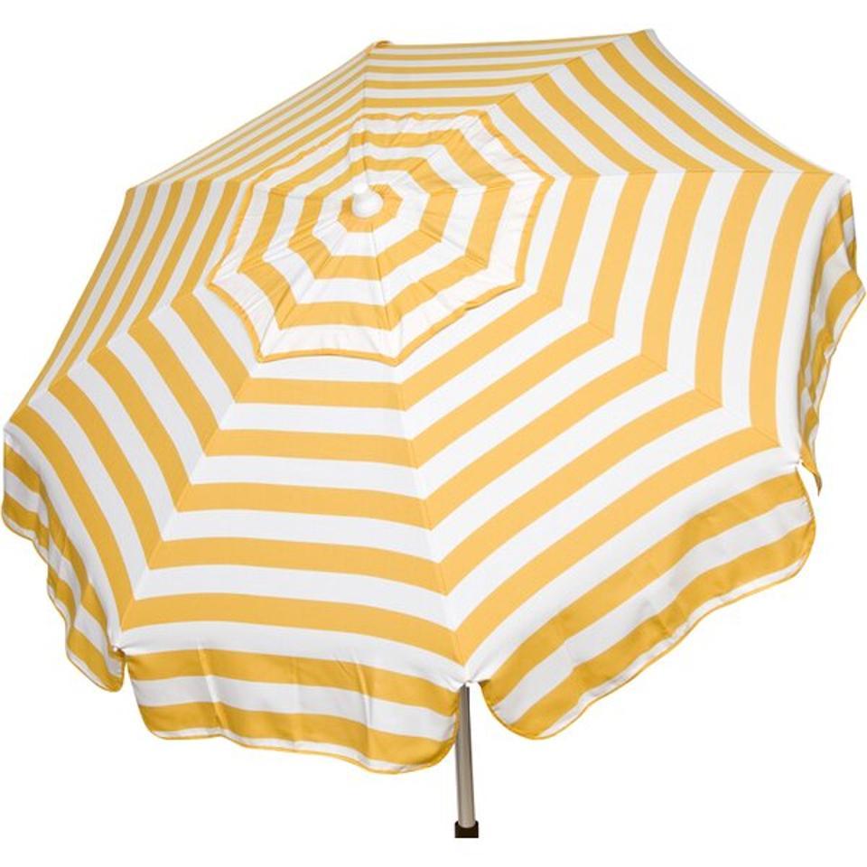 Parasol Italian Beach Umbrella