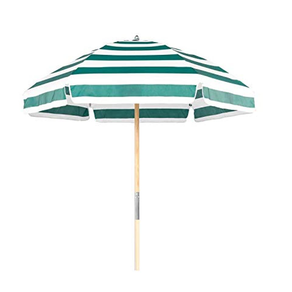 Frankford Umbrellas Shade Star Beach Umbrella