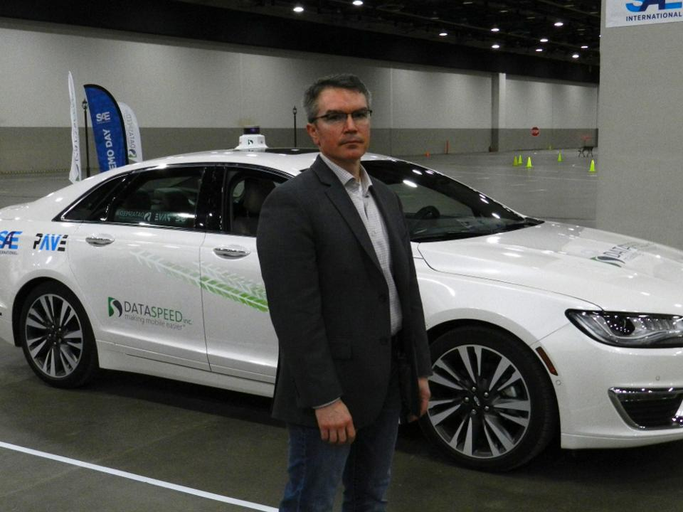 The AVSC has published ideas passengers in self-driving cars can handle emergencies.