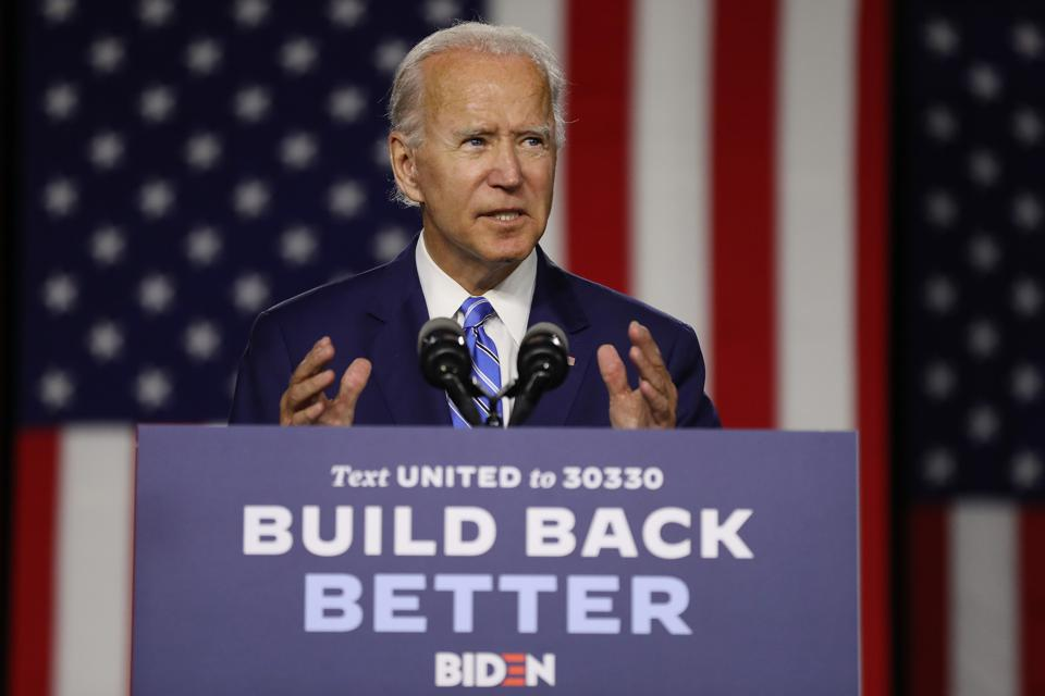Biden's plan endorses nuclear energy but largely ignores cost and land-use conflicts.
