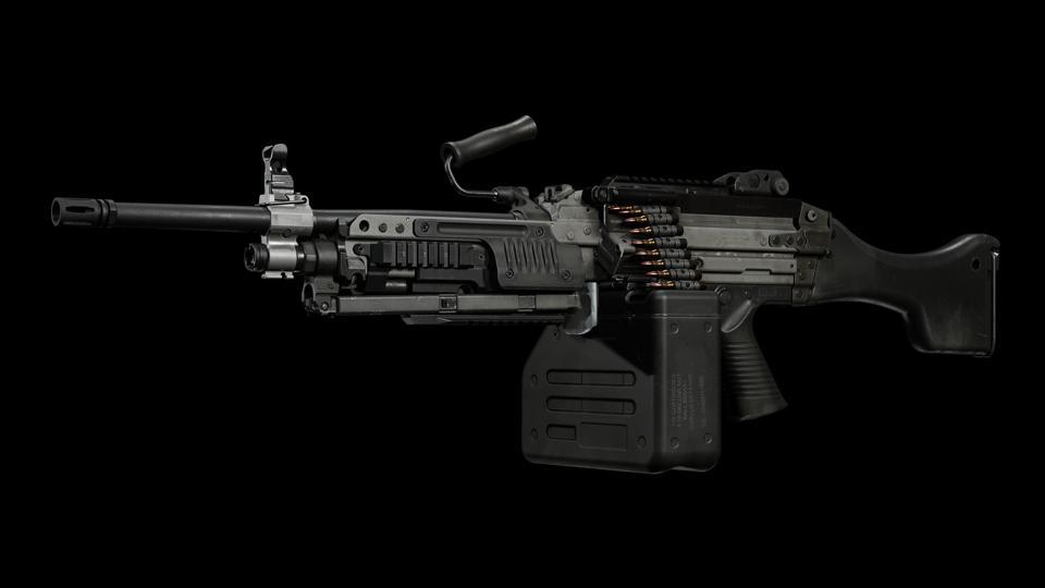 Best Bruen MK9 loadout in Warzone