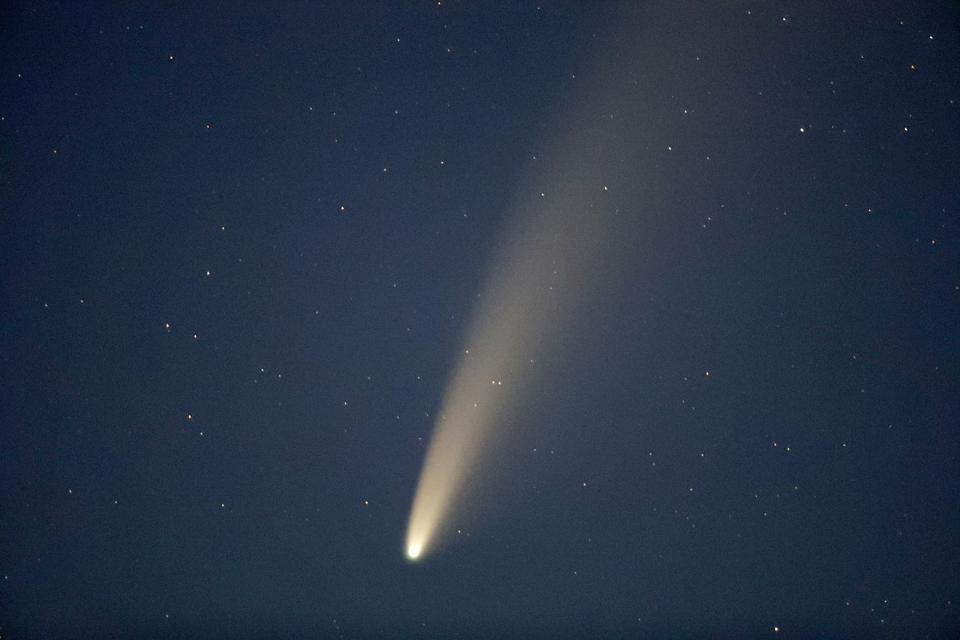 Belarus Comet