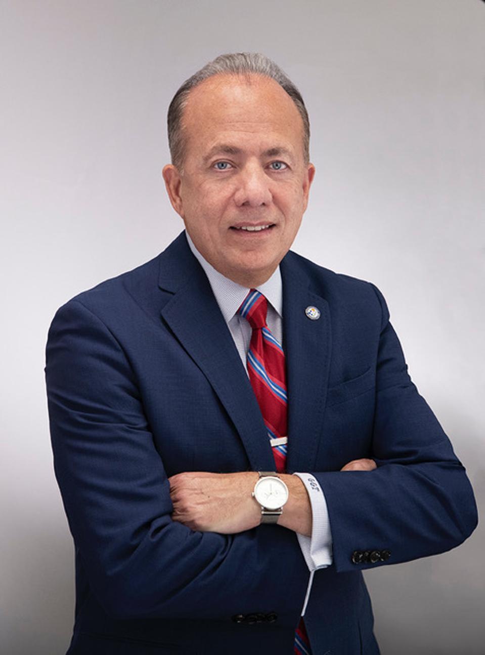 Gary Terrinoni