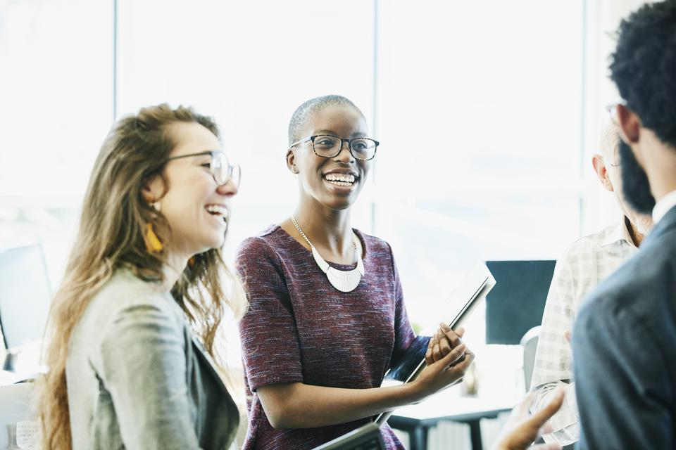 Eight Ways You Can Support Racially Diverse Colleagues at Your Workplace