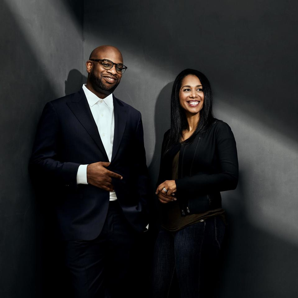Lightship Capital is led by General Partners Brian Brackeen and Candice Matthews Brackeen.