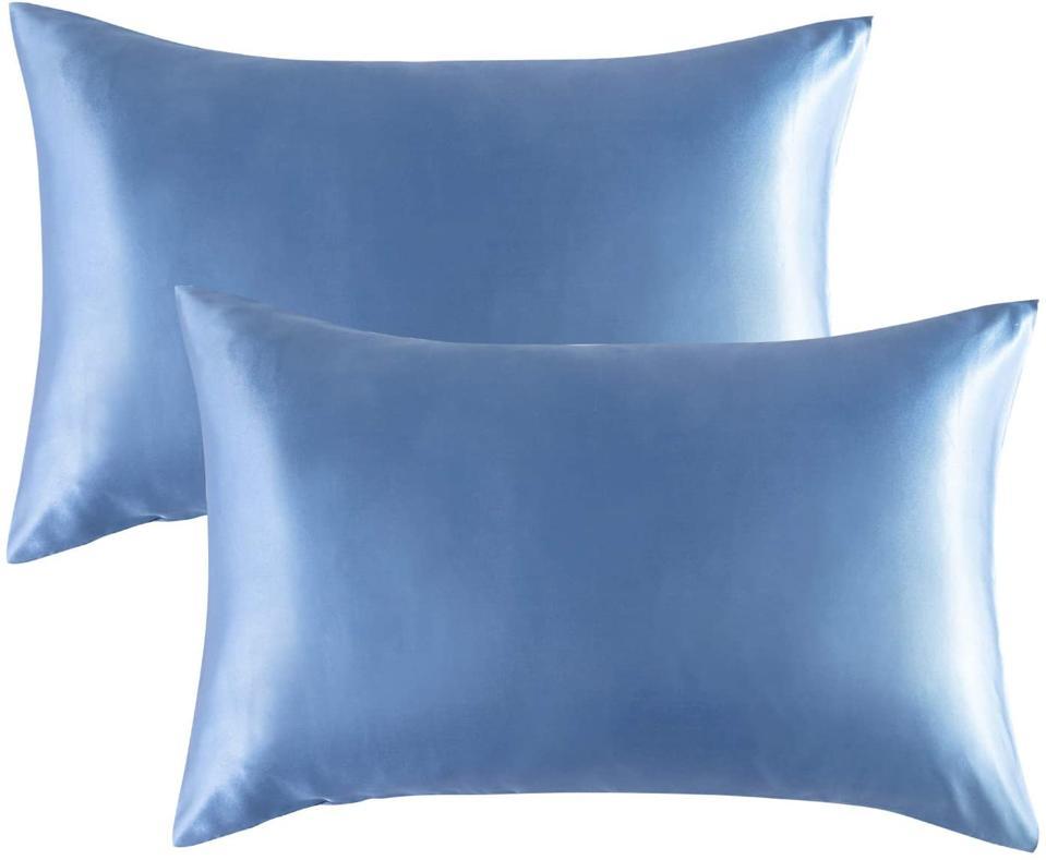 Best Air Fryer - Bedsure Satin Pillowcase