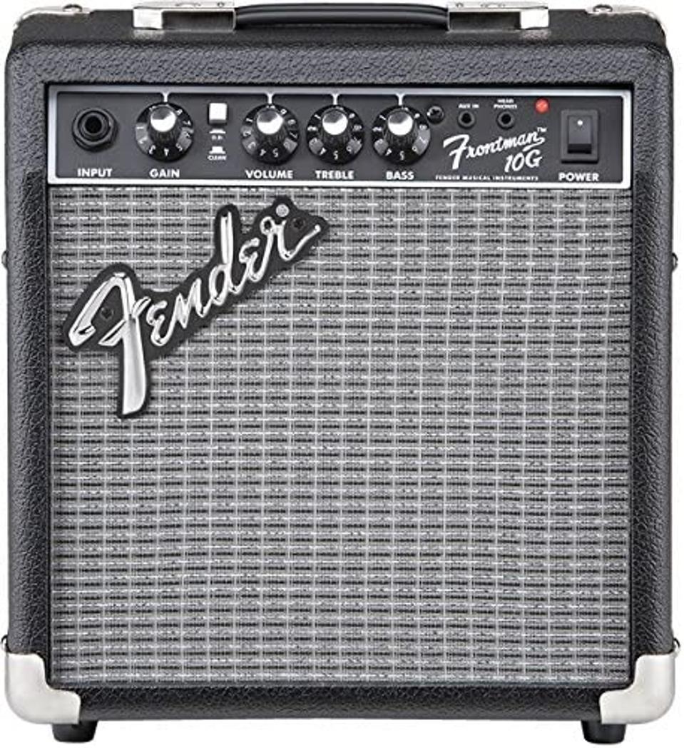 Best Air Fryer - Fender Frontman Electric Guitar Amplifier