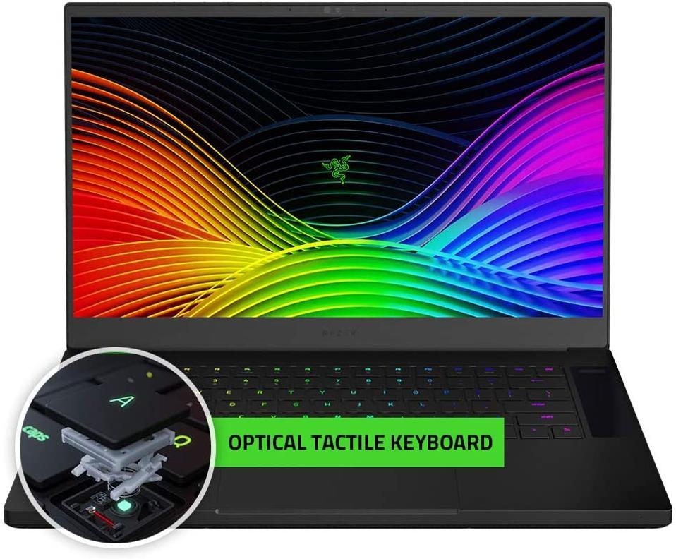 Razer Blade 15-inch gaming laptop