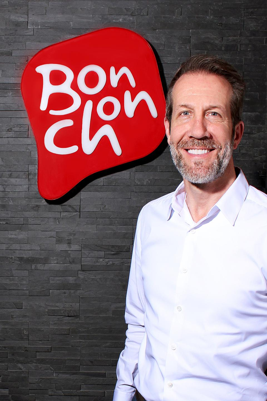 Bonchon's Flynn Dekker