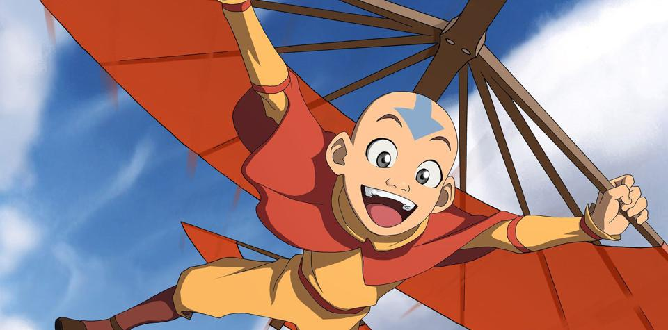 Avatar: The Last Airbender' Just Accomplished An Amazing (And  Unprecedented) Feat On Netflix