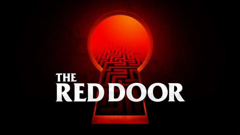 The Red Door A Mysterious Call Of Duty 2020 Listing Has