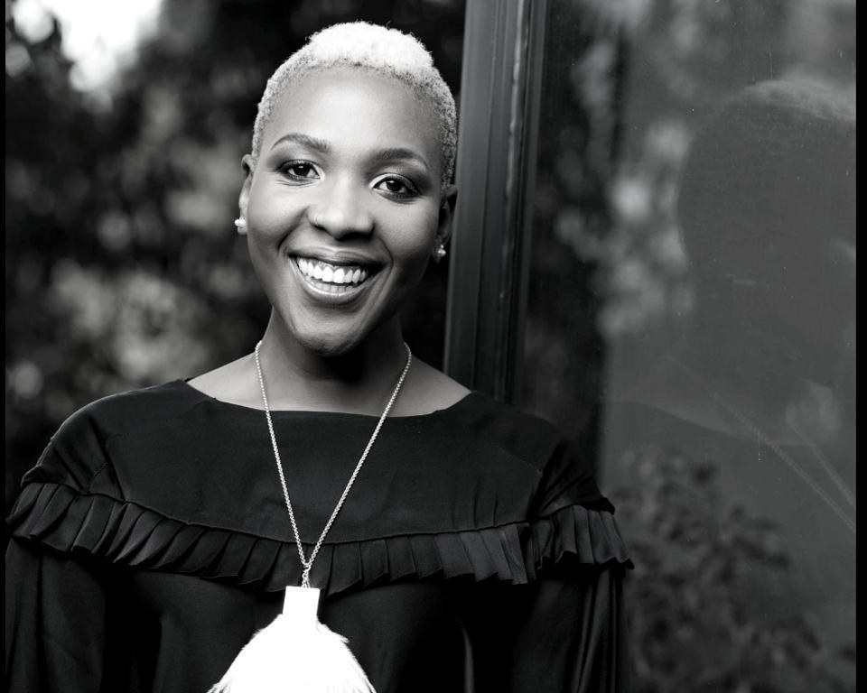 A Call For Change An Interview With Circular Fashion Designer Anyango Mpinga