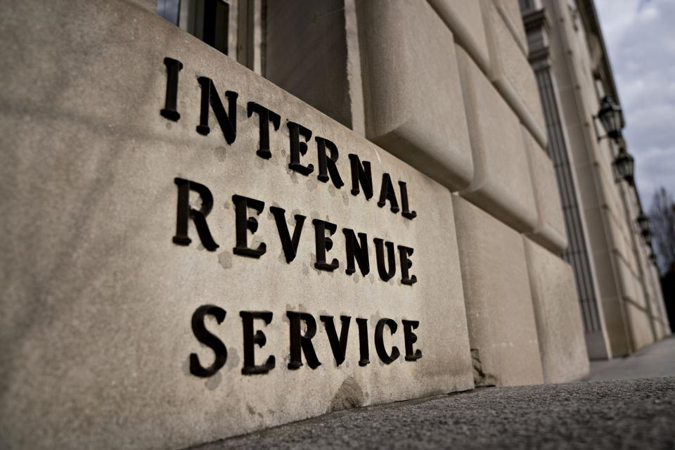 IRS REFUNDS