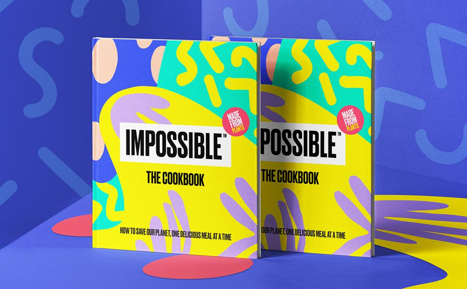 Impossible: The Cookbook