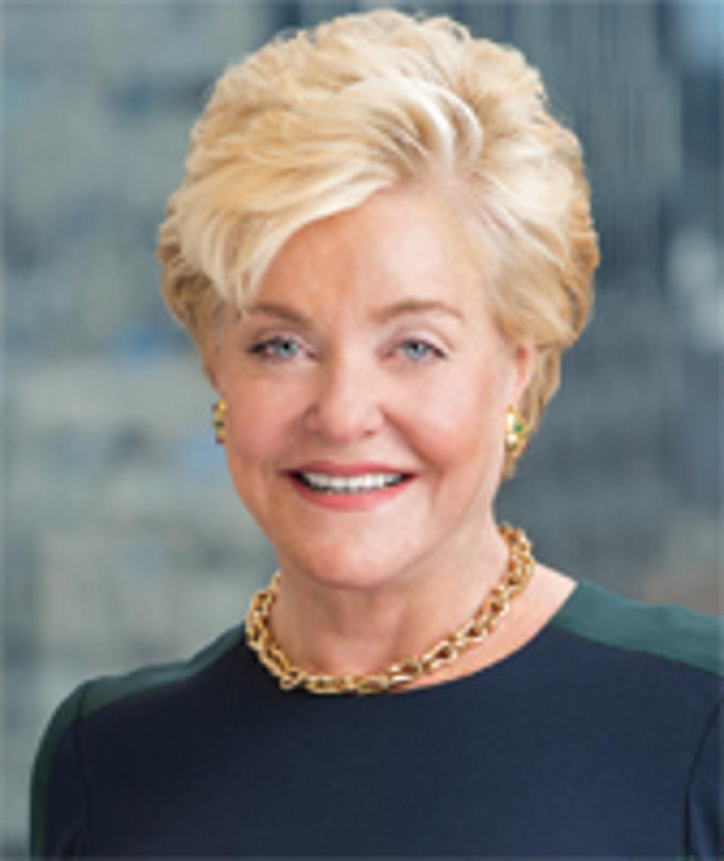 Sharon Sager, Managing Director - Wealth Management Private Wealth Advisor, UBS
