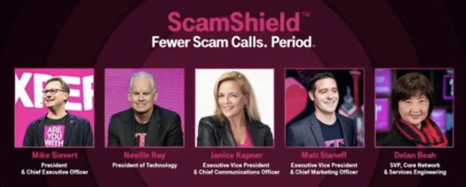 Scamshield