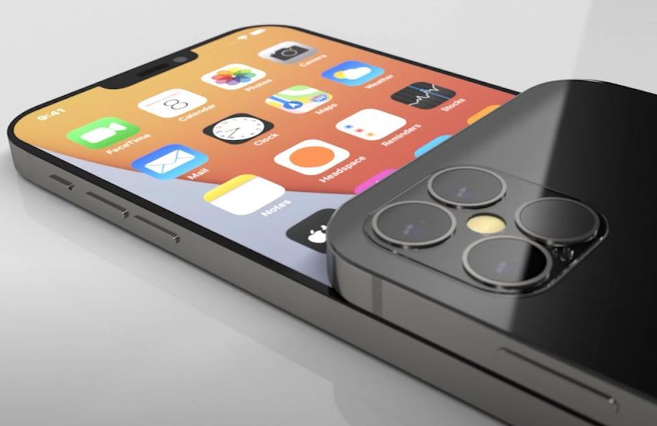 Apple, iPhone 12, iPhone 12 Pro, nuovo iPhone, data di rilascio di iPhone 12, aggiornamento di iPhone 12,