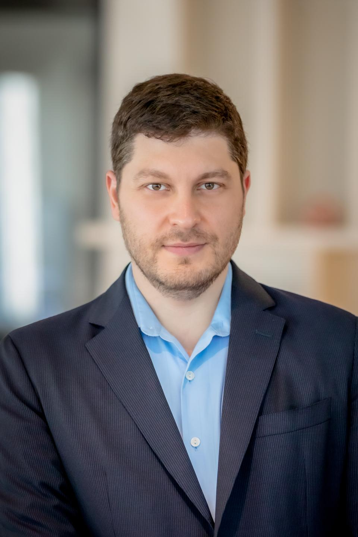 Michael Reitblat, CEO