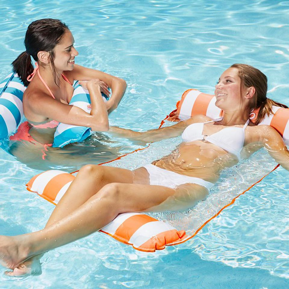 11 Of The Best Pool Floats For Lounging Reading More