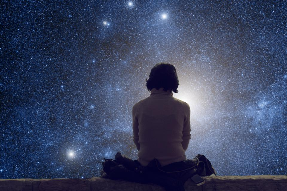 Stargazing is a solitary activity that can be done safely this summer.