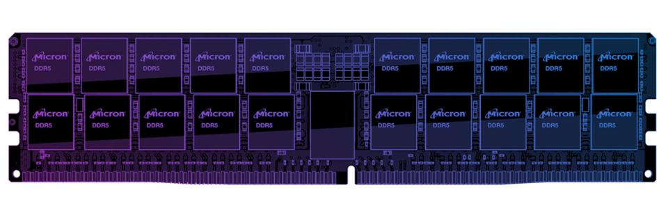 DDR5 Memory DIMM