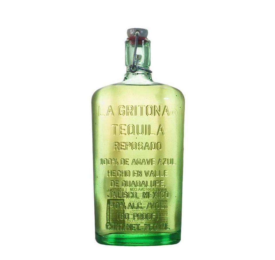 La Gritona Reposado_Best Tequilas