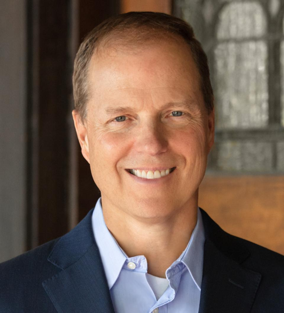 Mark W. Johnso