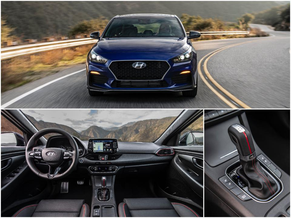 2020 hyundai elantra gt n line review 3 reasons why i d buy it 2020 hyundai elantra gt n line review