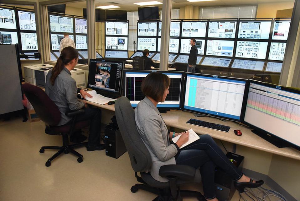 Reattori modulari nucleari avanzati avanzati Idaho National Laboratory